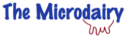 The Microdairy Logo