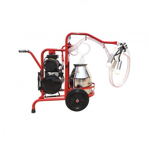 Camel Milking Machine