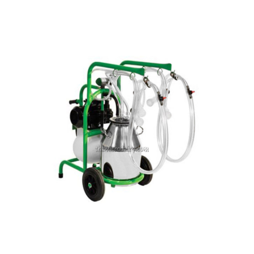 Goat-Milking-Machine